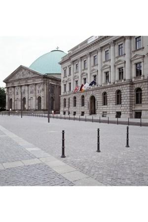 Hotel de Rome in Berlin