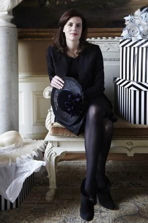 Lady Laura Cathcart