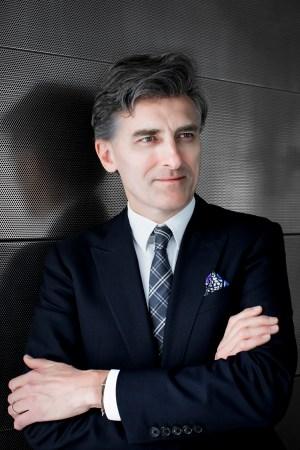 Laurent Grosgogeat
