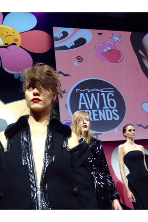 MAC presents Global Trends in Berlin