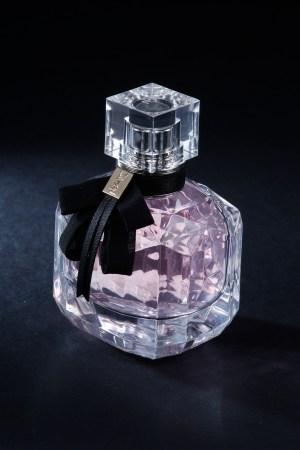 Yves Saint Lauren Mon Paris perfume