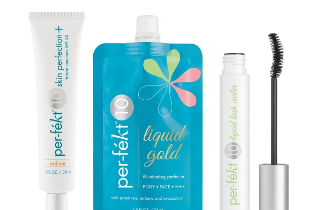 New Products from Per-fekt  Beauty