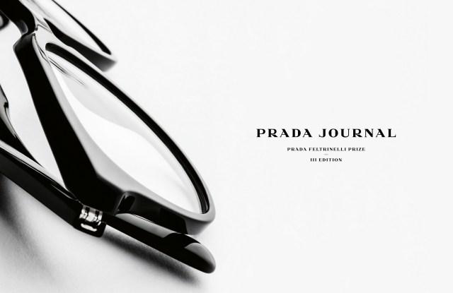 Prada Feltrinelli Prize