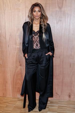 Ciara signs with IMG models