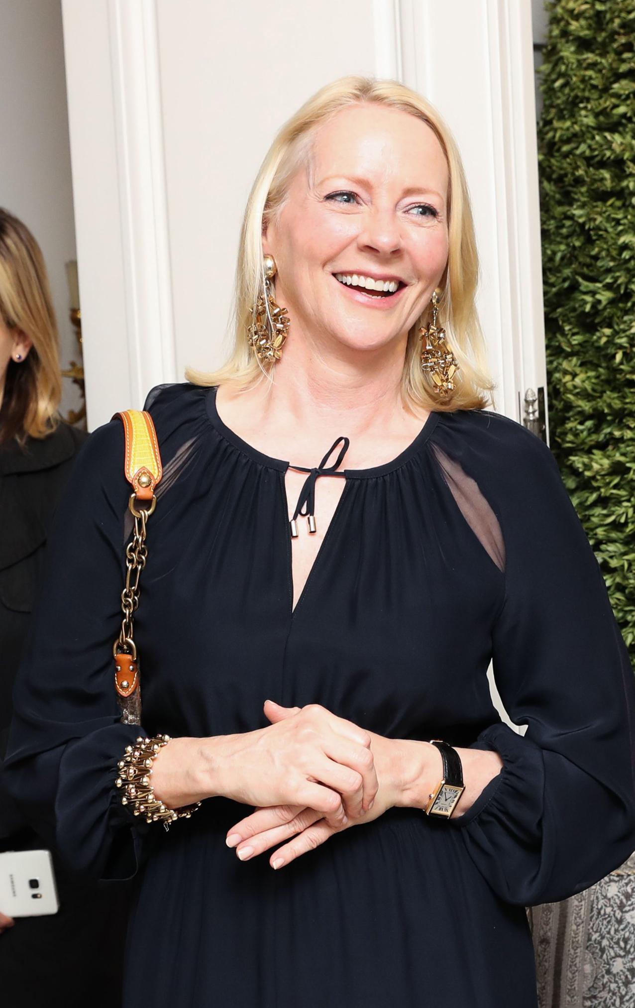 Linda Wells
