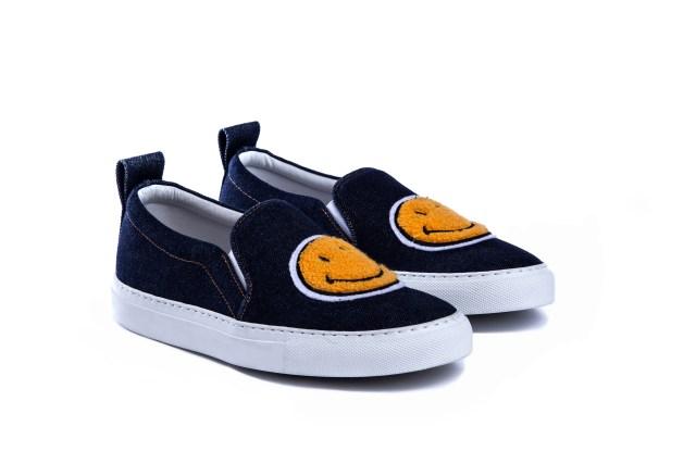Jonathan Sanders sneakers