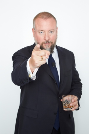 Vice cofounder Shane Smith