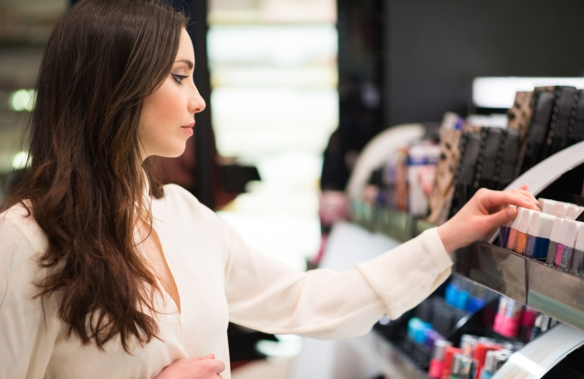 Beauty brands are using data to target specific consumer segments.