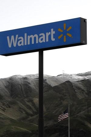 Wal-Mart Wal-Mex