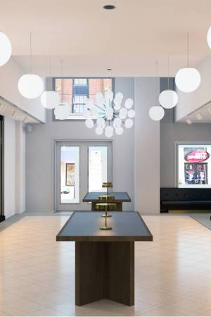 warby parker store baltimore