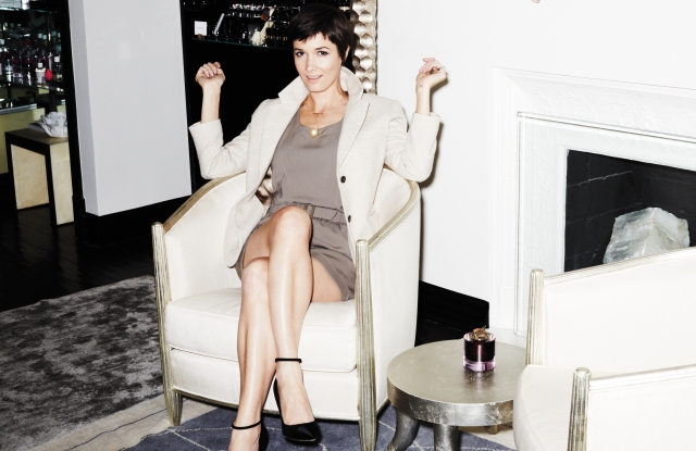 Cassandra Grey, WWD Beauty Inc's roundup of 50superstars under 40