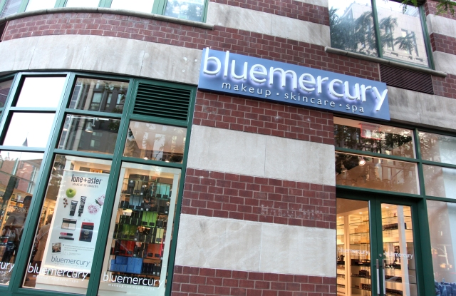 bluemercury store tribeca