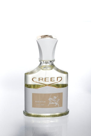 Creed's Aventus for Her.