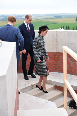 Duchess of Cambridge Missoni