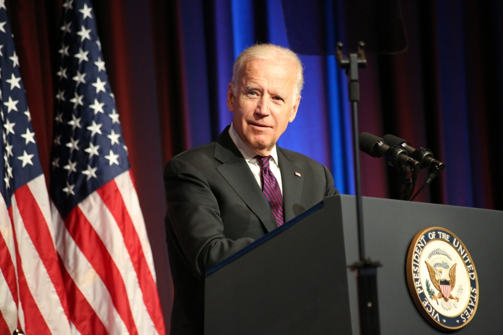 President Biden is issuing an executive order meant to raise the bar for government spending on products made in America.