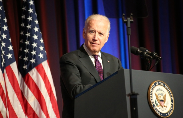 President Biden has issued an executive order meant to raise the bar for government spending on products made in America.