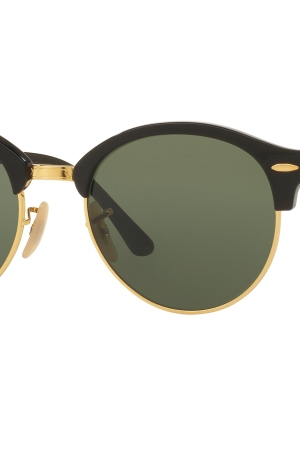 Ray-Ban sunglasses .