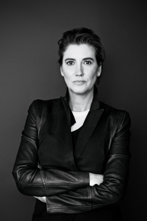 Elizabeth Musmanno, president of The Fragrance Foundation.