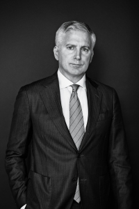 Jerry Vittoria, president of fragrances for North America at Firmenich, chairman of The Fragrance Foundation.