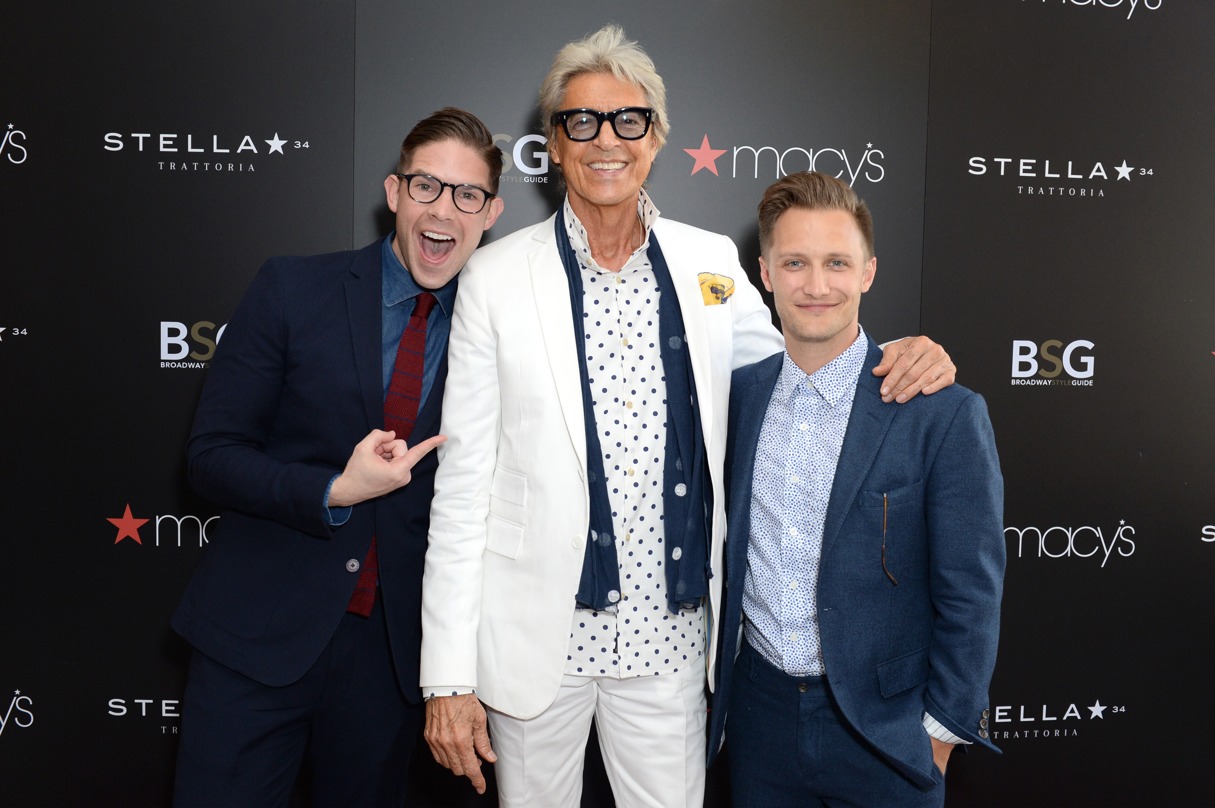 frank dilella tommy tune nathan johnson