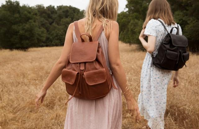 Christy Dawn launches handbags