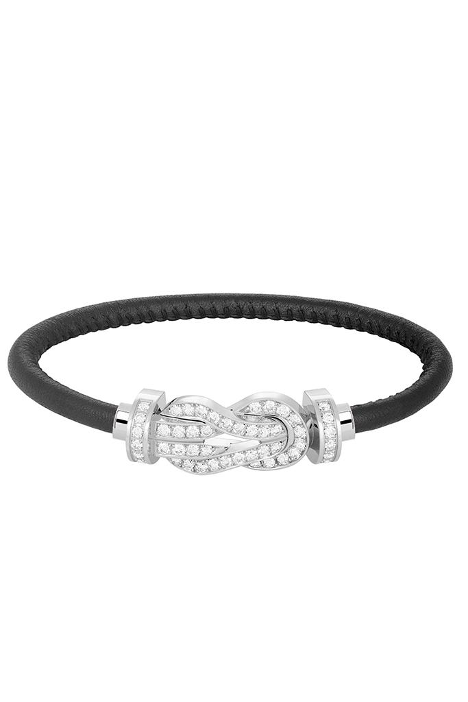 Fred's 8°0 bracelet