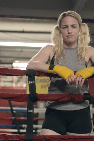 Heather Hardy's story is one featured in #MyBeautyMySay