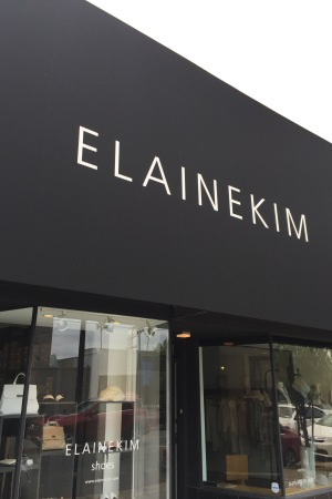 Elaine Kim