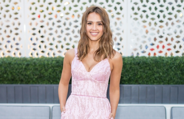 honest co. jessica alba unilever