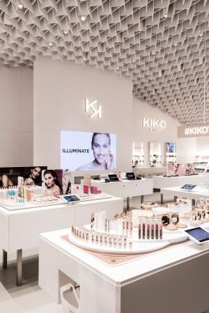 Kiko Milano Unveils New Concept Wwd