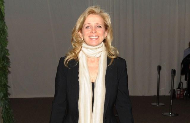 Martine Reardon