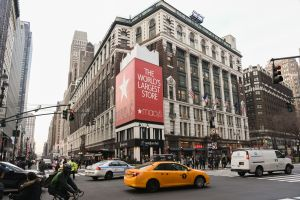 David Einhorn's Greenlight Capital cut its losses on the Macy's investment.