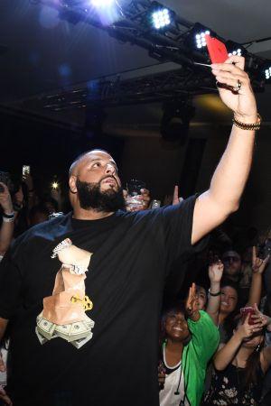 SXSW Festival DJ Khaled