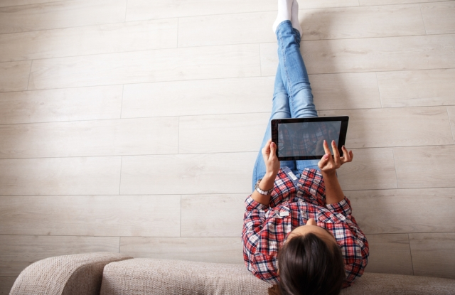 Internet iPad