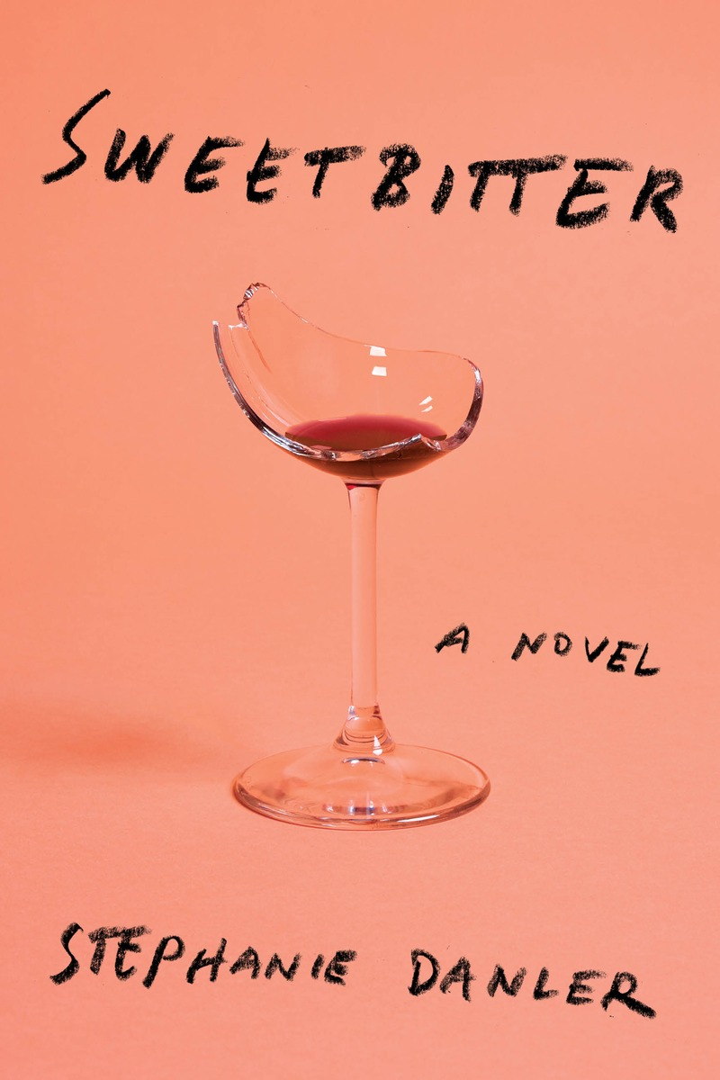 """""""Sweetbitter"""" cover image"""