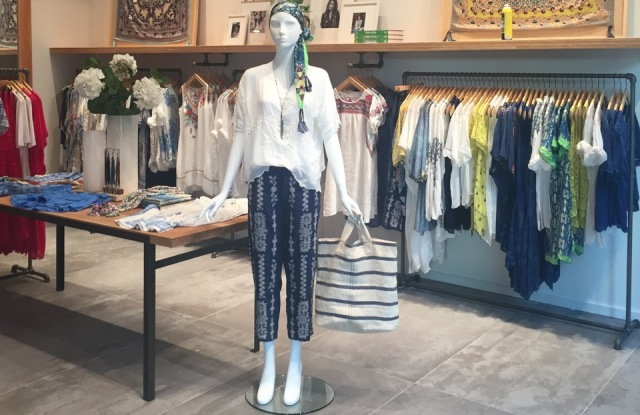 Coterie, Spring 2017 Fashion Trends
