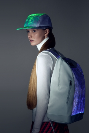 App-connected fashion brand XO aims to bring wearable tech to Generation Z.