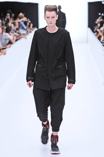 Y-3 Men's Spring 2017