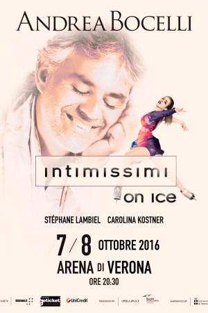 """Intimissimi on Ice"" 2016 edition"