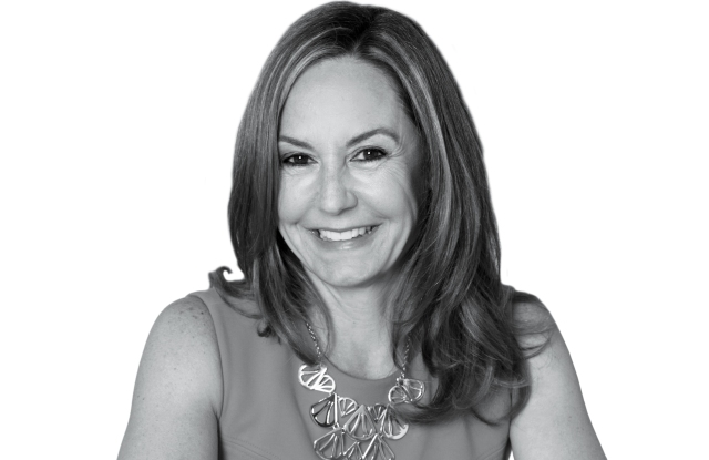 Karen Giberson, Accessories Council president.