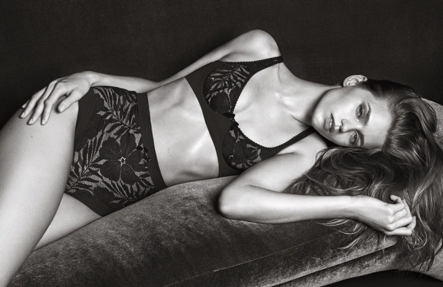 Agent Provocateur's Fall 2016 Campaign