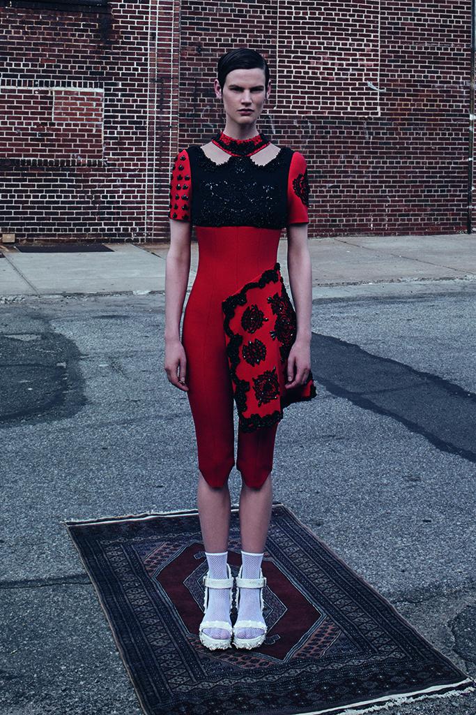 Aouadi Couture Fall 2016