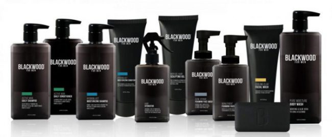 Blackwood For Men