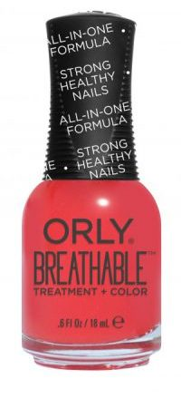 Breathable from Orly