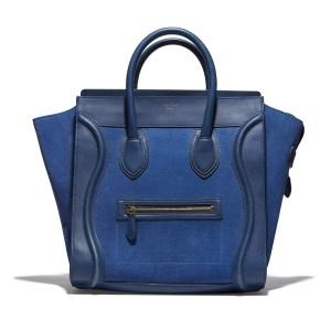 Drew Barrymore's Céline bag