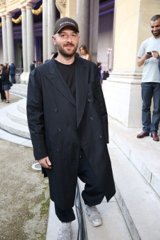 Kanye West Enlists Demna Gvasalia as Creative Director for Donda Release Event