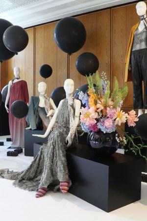 A Showcase of Dawid Tomaszewski at Der Berliner Mode Salon