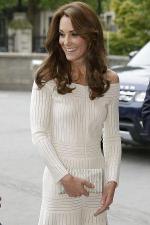 Duchess of Cambridge Barbara Casasola
