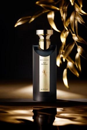 Bulgari's Eau Parfumée Au Thé Noir