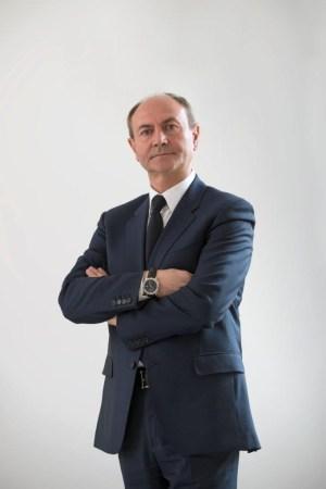 Gian Giacomo Ferraris